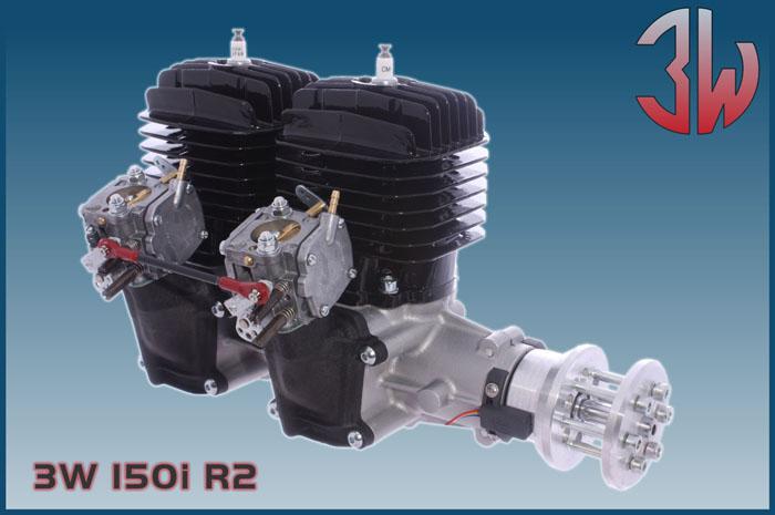 3W-150iR2