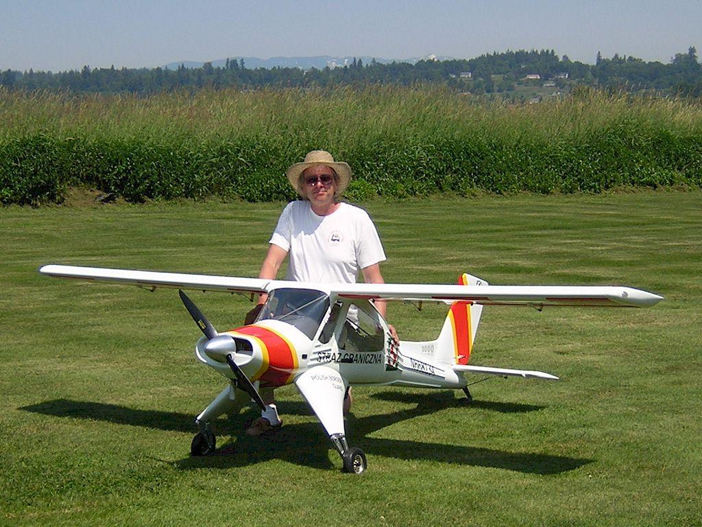 Wilga Aircraft Parts